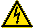 Industrial Electrical Contractor Jackson MI - TIR Corp. - icon-danger